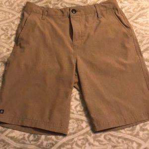 Two boys Micros size 14 shorts
